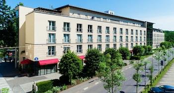 薩布魯肯維克多公寓飯店 Victor's Residenz-Hotel Saarbruecken