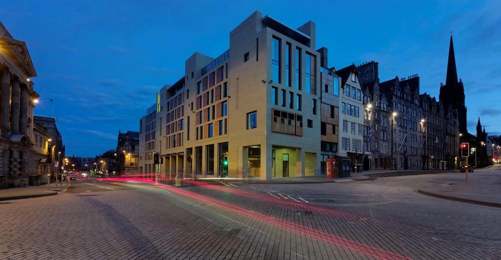 Hotel G&v Royal Mile Hotel Edinburgh