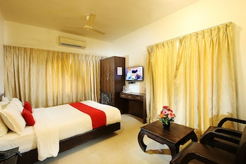 Executive Deluxe Ac Room