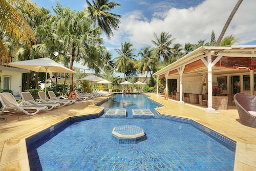 . Cocotiers Hotel – Mauritius