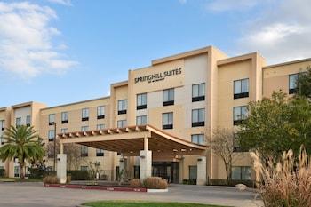 巴頓魯日北/機場萬豪春丘套房飯店 SpringHill Suites by Marriott Baton Rouge North/Airport