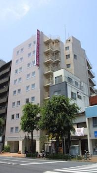 Hotel - Hotel Sunroute Patio Omori