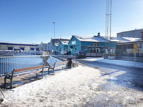 . Reykjavik4you Apartments
