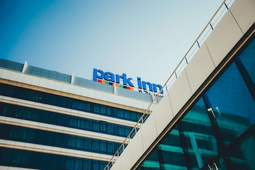 . Park Inn by Radisson Izhevsk Hotel