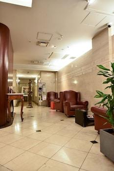 大阪心齋橋新大阪飯店