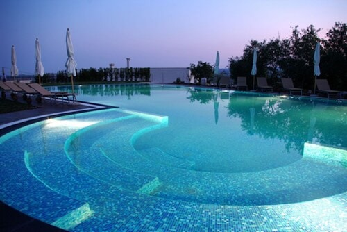 . Kallikoros Country Resort & Spa