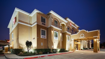 Hotel - Best Western Plus Katy Inn & Suites