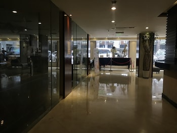 Hotel - Shanghai Baron Business Hotel