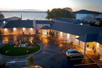 Hotel - Wai Ora Lakeside Spa Resort