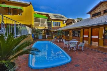 Hotel - Charm Iguassu Suites Pousada