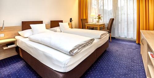 . Hotel Bayern Vital