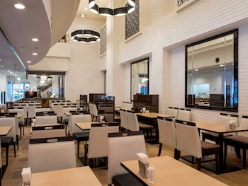 APA HOTEL OKAYAMA-EKIMAE Dining