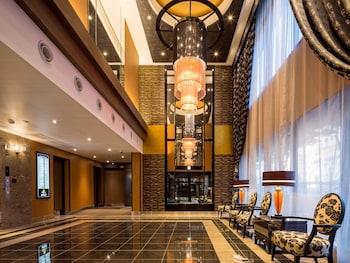 APA HOTEL OKAYAMA-EKIMAE Lobby