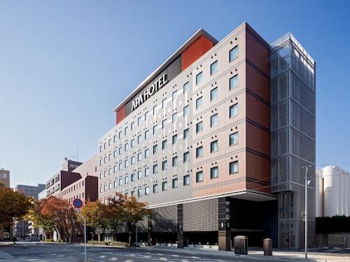 . APA Hotel Okayama-Ekimae