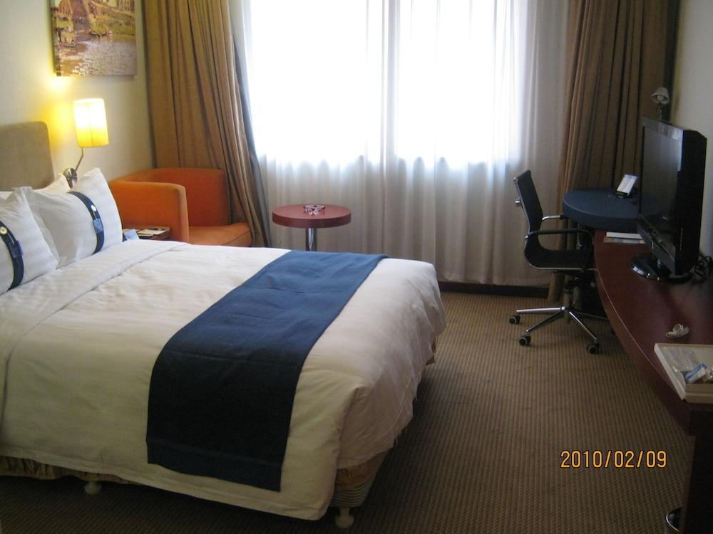 Holiday Inn Express Tiajin Dongli, Tianjin