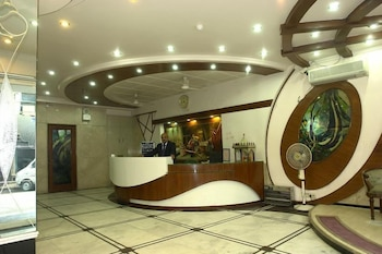 Hotel - Hotel Chanchal Continental