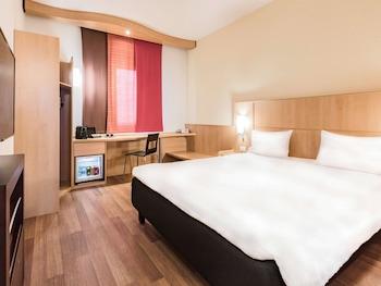 Premium Double Room, 1 Double Bed