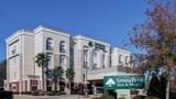 GreenTree Inn & Suites Longview South I-20