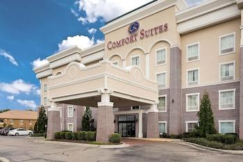 Hotel - Comfort Suites West Memphis I-40 I-55