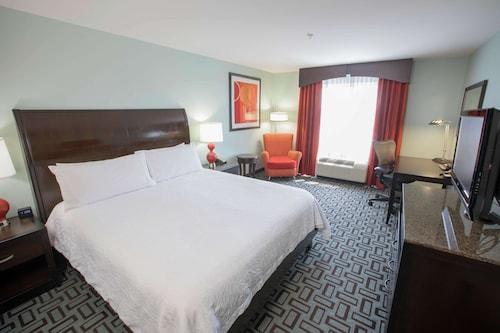 . Hilton Garden Inn Atlanta South/McDonough