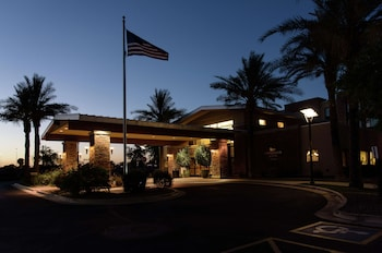 鳳凰城錢德勒/時尚中心希爾頓欣庭飯店 Homewood Suites by Hilton Phoenix Chandler/Fashion Center