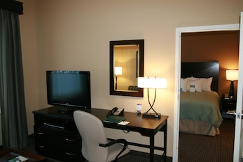 Two Bedroom Suite, Non-Smoking