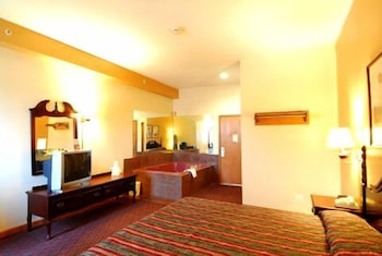 Executive Inn and Suites