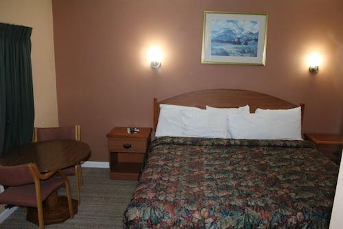 . Budget Inn of Lynchburg and Bedford