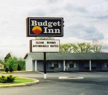 Hotel - Budget Inn of Lynchburg and Bedford
