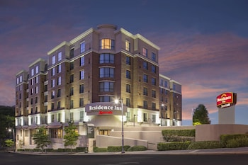 Hotel - Residence Inn by Marriott Birmingham Downtown at UAB