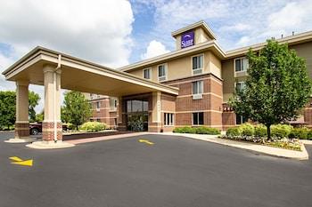 Hotel - Sleep Inn And Suites Madison
