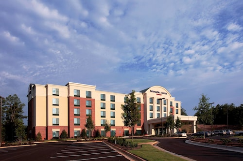 . SpringHill Suites by Marriott Athens West