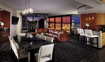 In-Room Dining at Elara by Hilton Grand Vacations - Center Strip in Las Vegas