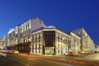 Hotel - Assambleya Nikitskaya Hotel