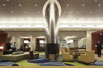 Marriott Montreal Airport Hotel En Dorval Viajes El Corte