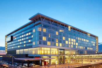 Marriott Montreal Airport