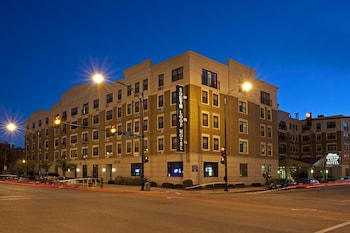 芝加哥南環飯店 Chicago South Loop Hotel