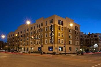 芝加哥南環飯店 Chicago South Loop Hotel