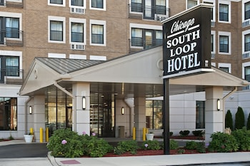 Hotel - Chicago South Loop Hotel