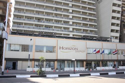 Horizon Shahrazad Hotel, Al-'Ajuzah