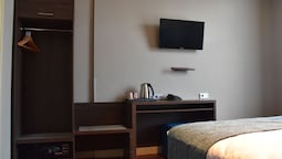 Double Room, Canal View