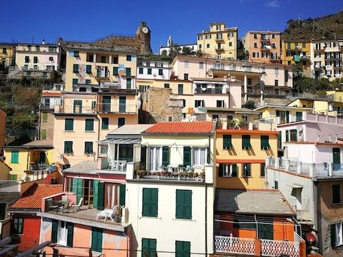 La Zorza, La Spezia