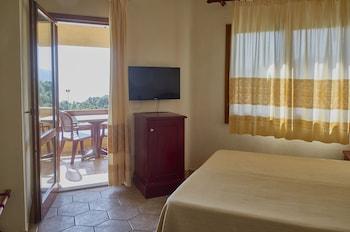 Hotel - Parco Blu