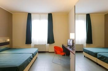Hotel - Hotel Alba Roma