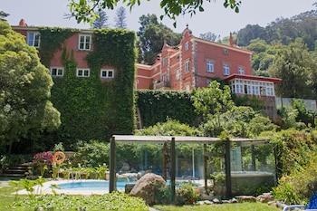 Hotel - Quinta Das Murtas - Bed & Breakfast