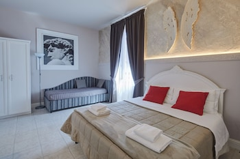 Hotel - Leone X Guest House