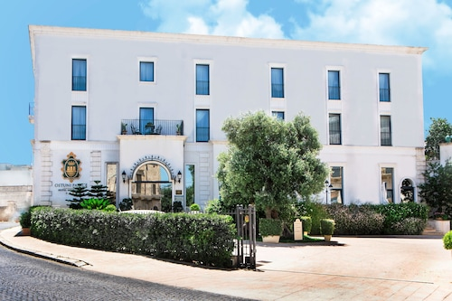 __{offers.Best_flights}__ Ostuni Palace Hotel Bistrot & SPA