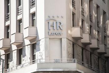 Hotel - HR Luxor Buenos Aires