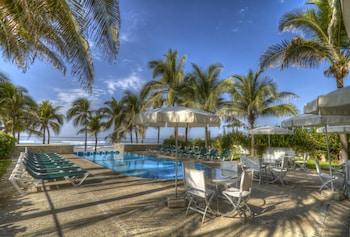 Hotel - Ocean Breeze Acapulco