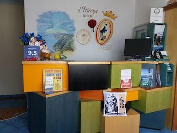 Il Principe Resort
